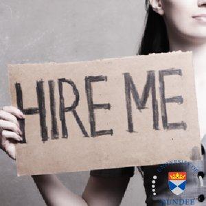 The Job Application Process University of Dundee