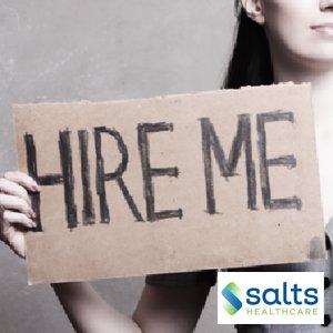 The Job Application Process salts Healthcare