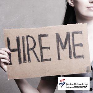 The Job Application Process Jardine Motor