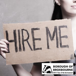 The Job Application Process broxbourne