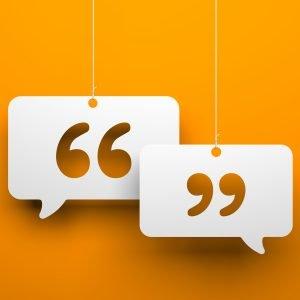 developing communication