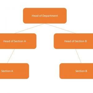 DepartamentalStructure